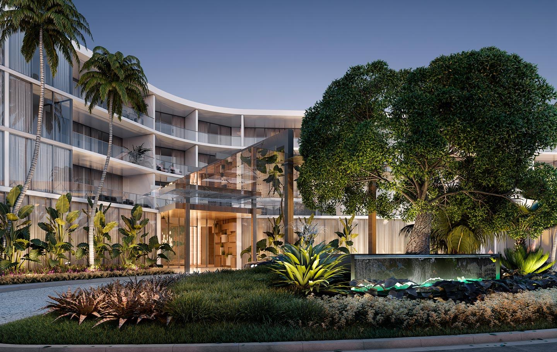 Boca Beach House