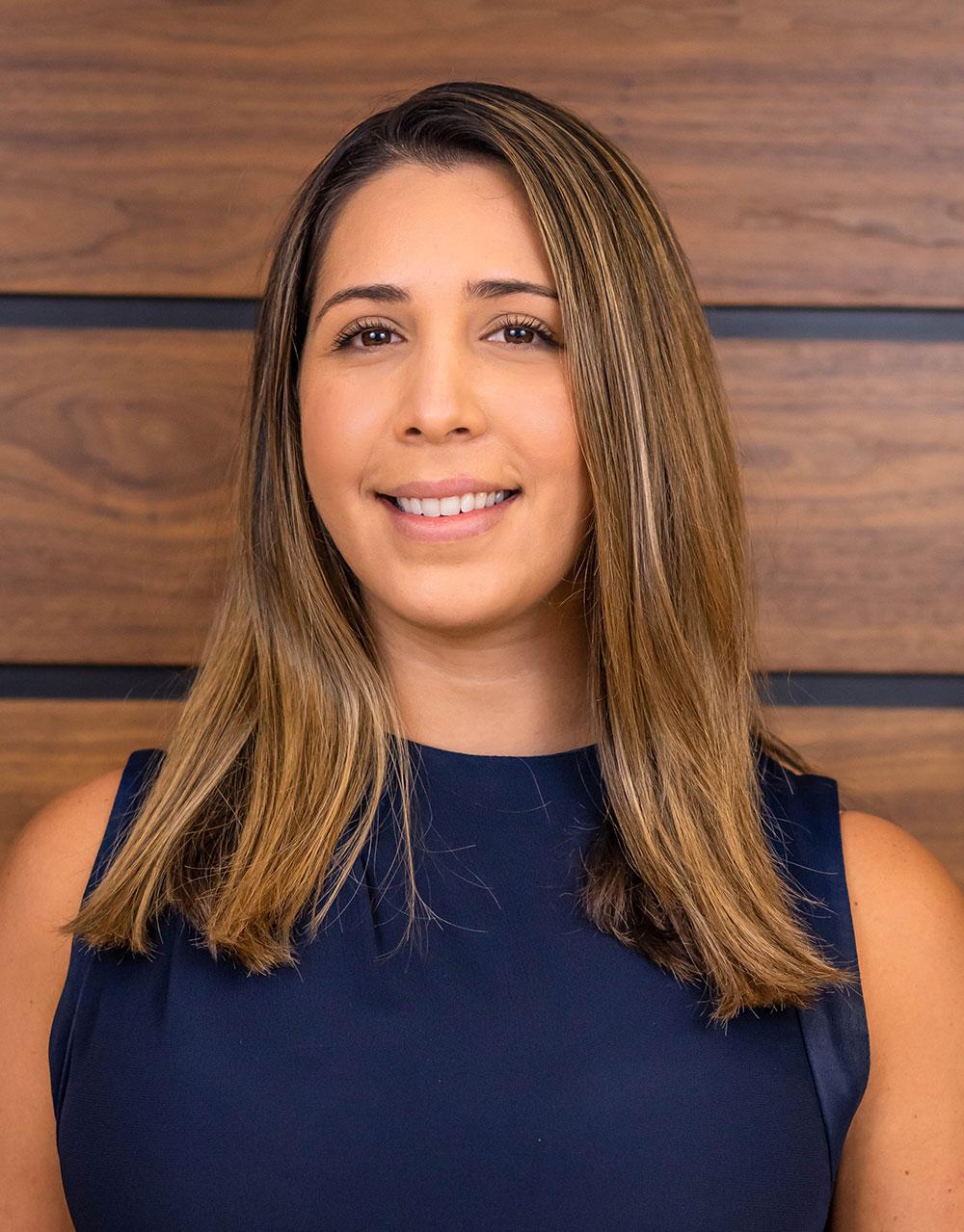 Norleska Perez Rivera